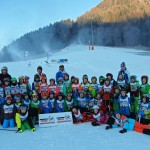 Gruppe Ruhpolding